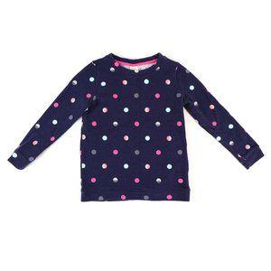 GYMBOREE sweatshirt, girl's size M (7-8)